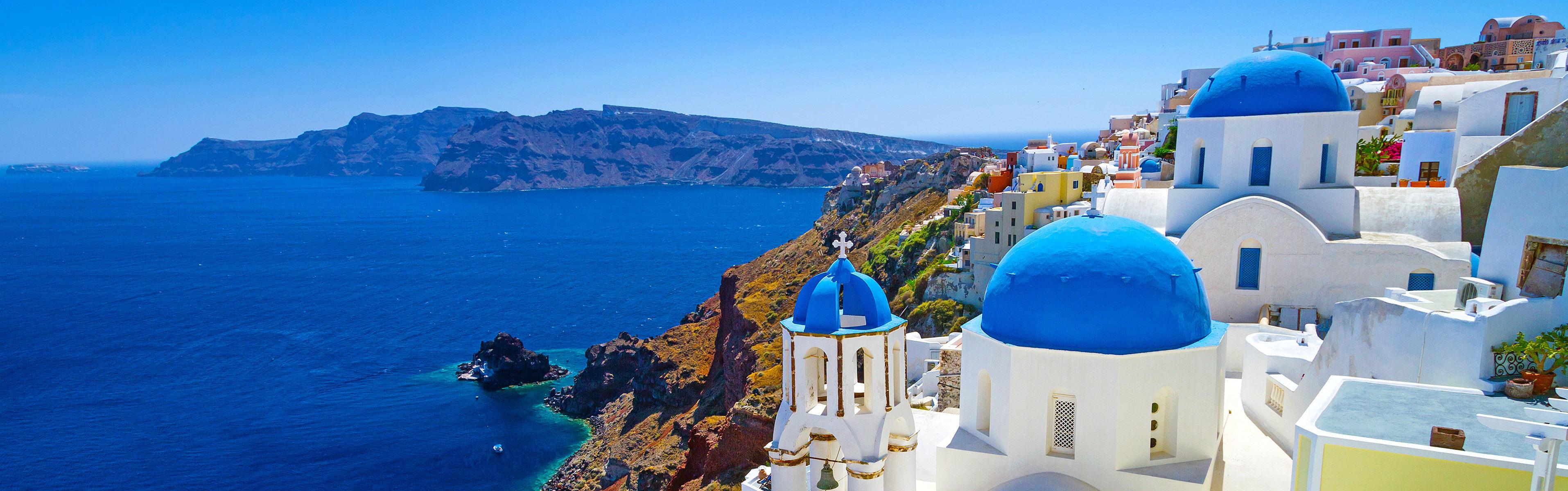 Горящие туры и путевки в Грецию, дешевые цены на отдых в Греции