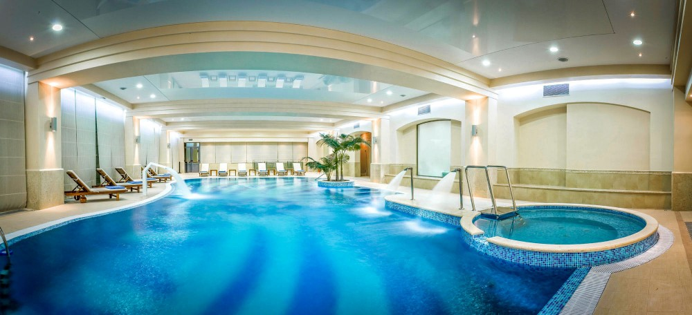 MONTE CASA SPA & WELLNESS 4* Черногория, Петровац