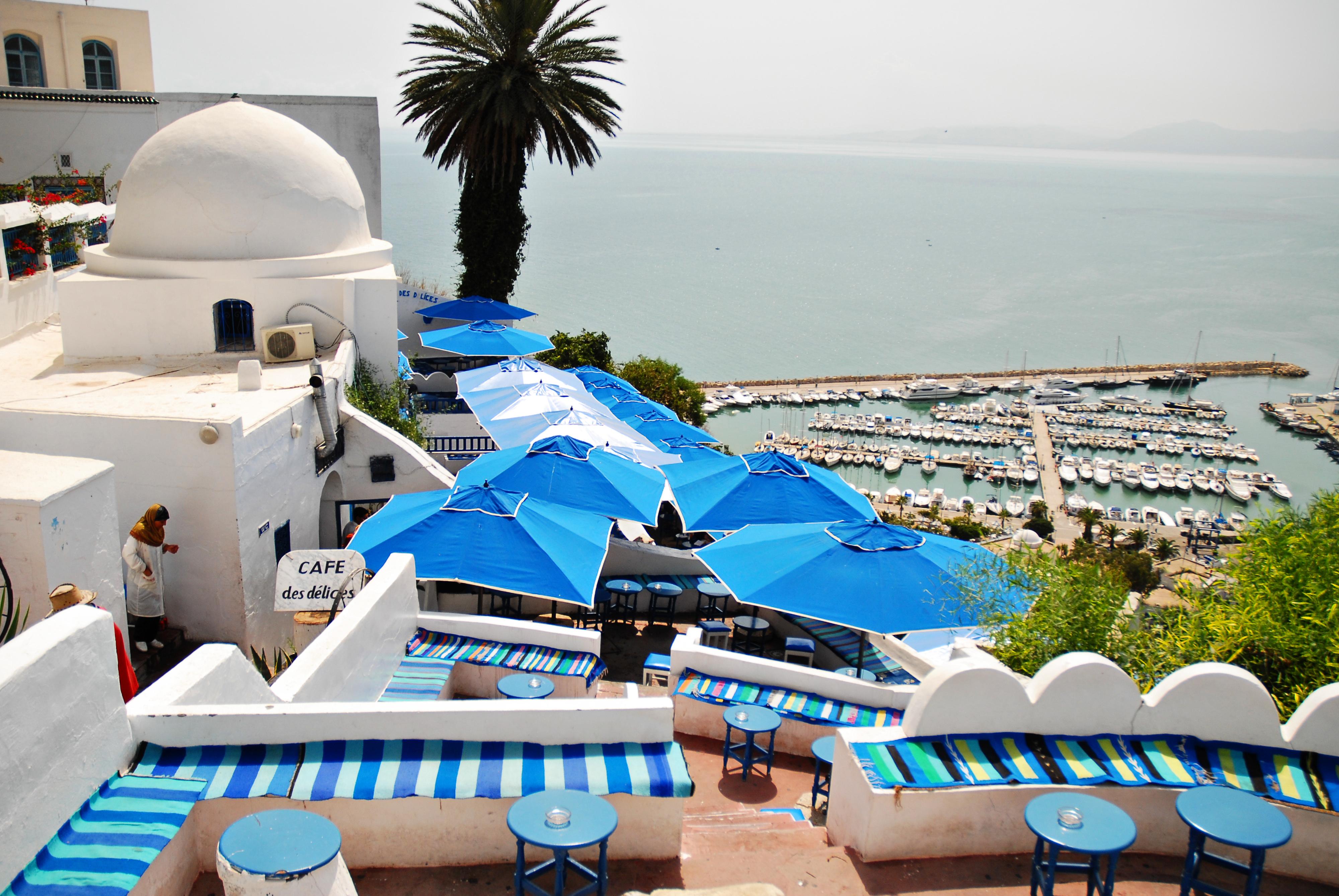 Тунис. Туры на майские праздники.
