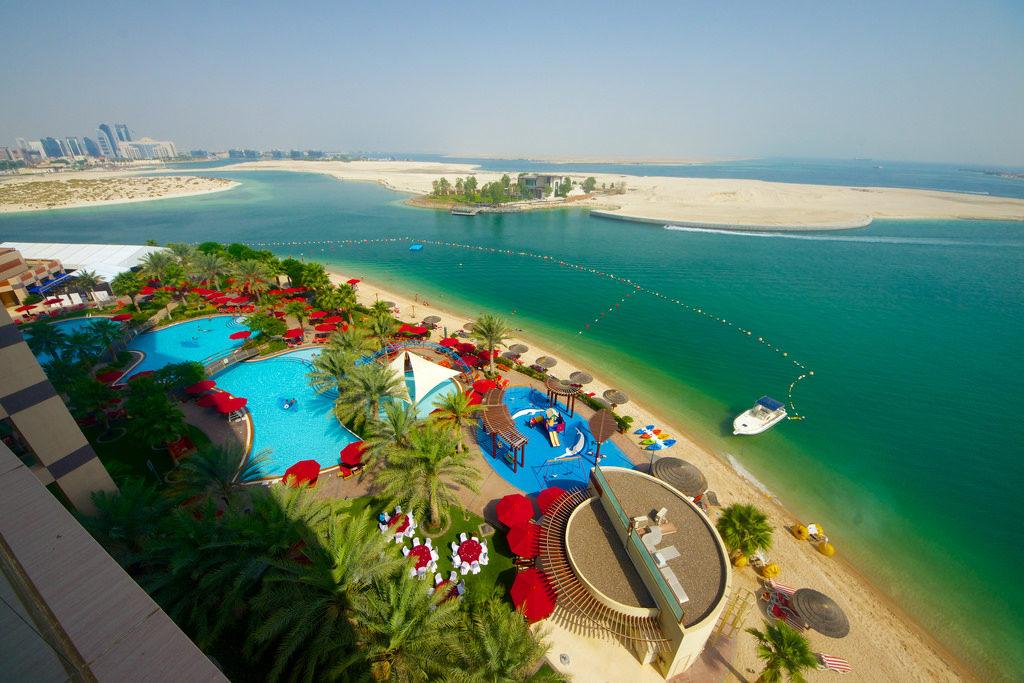 KHALIDIYA PALACE RAYHAAN BY ROTANA 5*, ОАЭ, Абу Даби