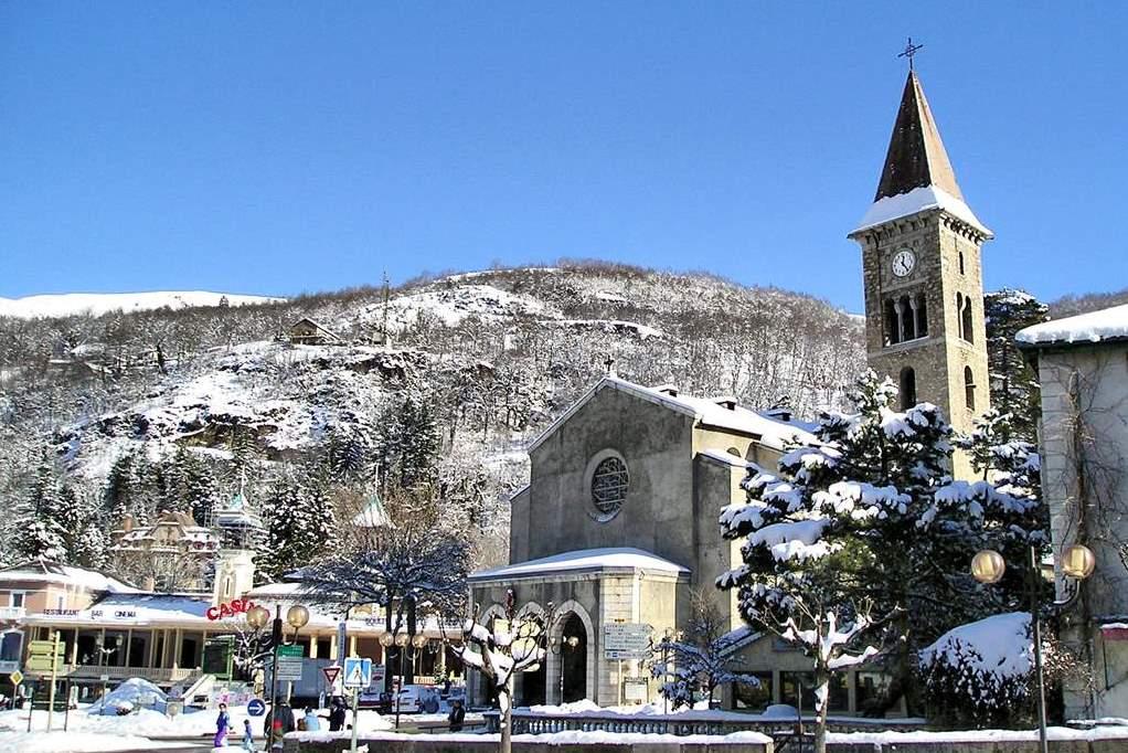 достопримечательности Андорра ла Велья
