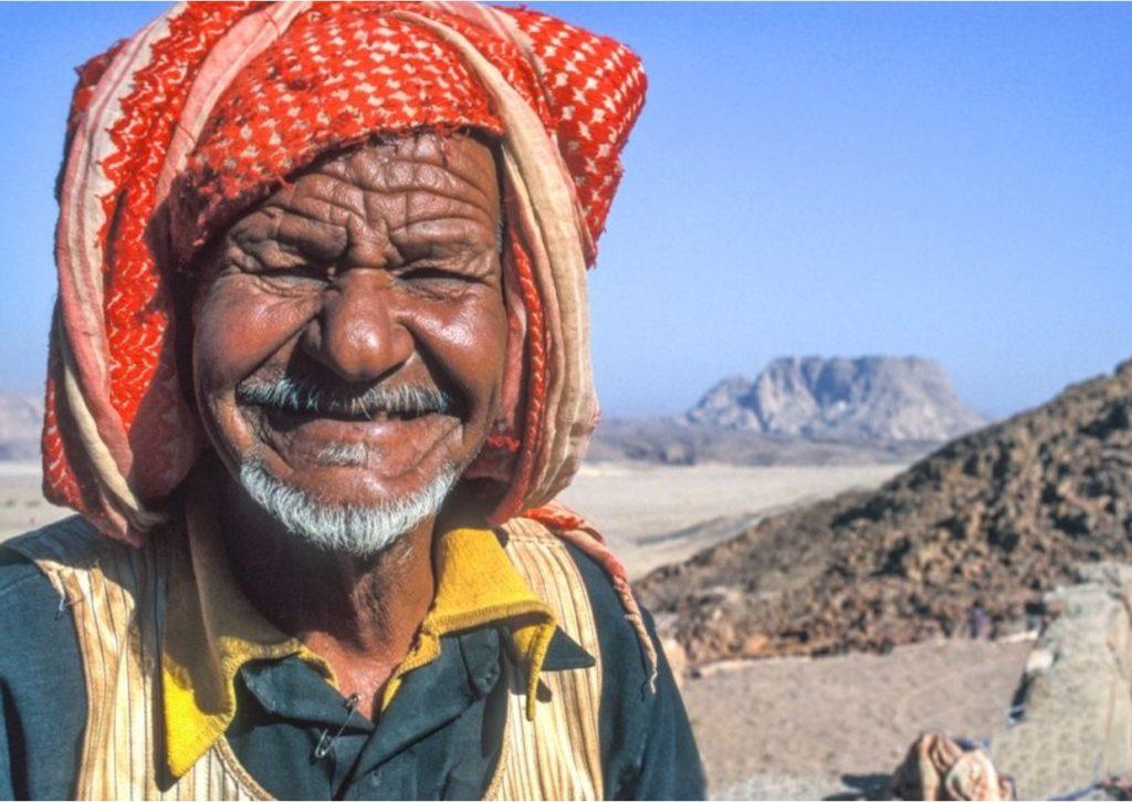 житель МАРСа Алам