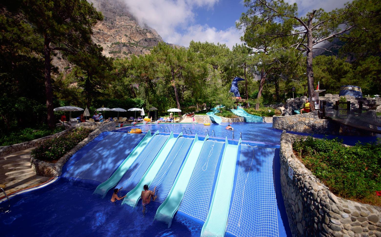 Фото. Liberty Hotels LykiaHV1/5*. Лучшие отели Турции для отдыха с детьми от Tours & Tickets
