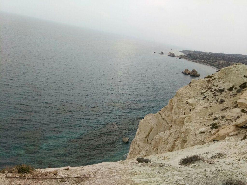 Кипр, Пафос, Tours & Tickets, Кипр. Первые впечатления.