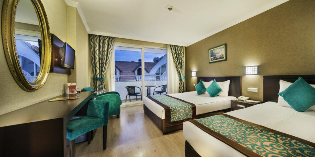 Catamaran Resort Hotel 5*, Турция, Кемер