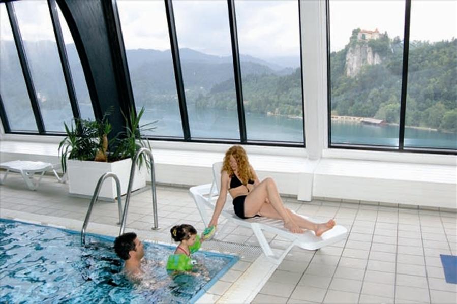 отель Парк Блед Словения