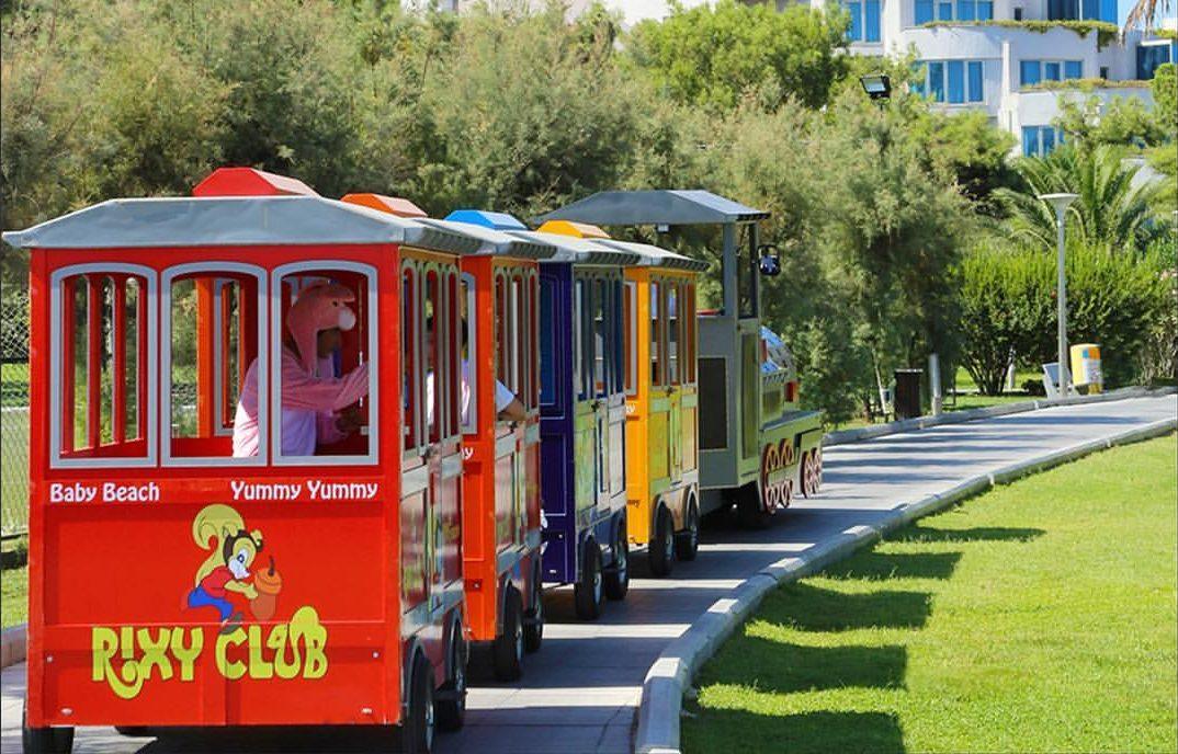 Фото. Rixos Sungate Hotel5*, Кемер. Лучшие отели Турции для отдыха с детьми от Tours & Tickets