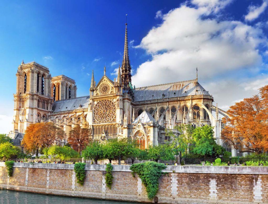 Париж. Диснейленд