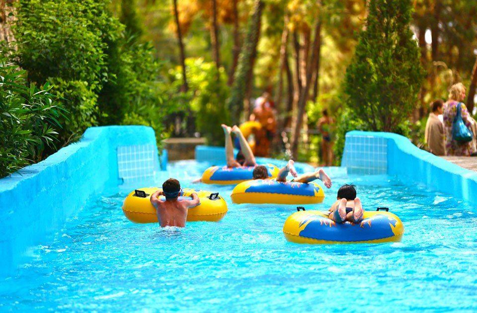 Фото. Utopia World 5*, Алания. Лучшие отели Турции для отдыха с детьми от Tours & Tickets
