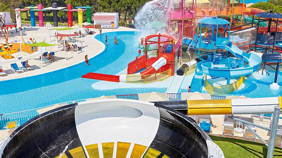 Grecotel Olympia Riviera & Aqua Park 5* Греция, Пелопоннес