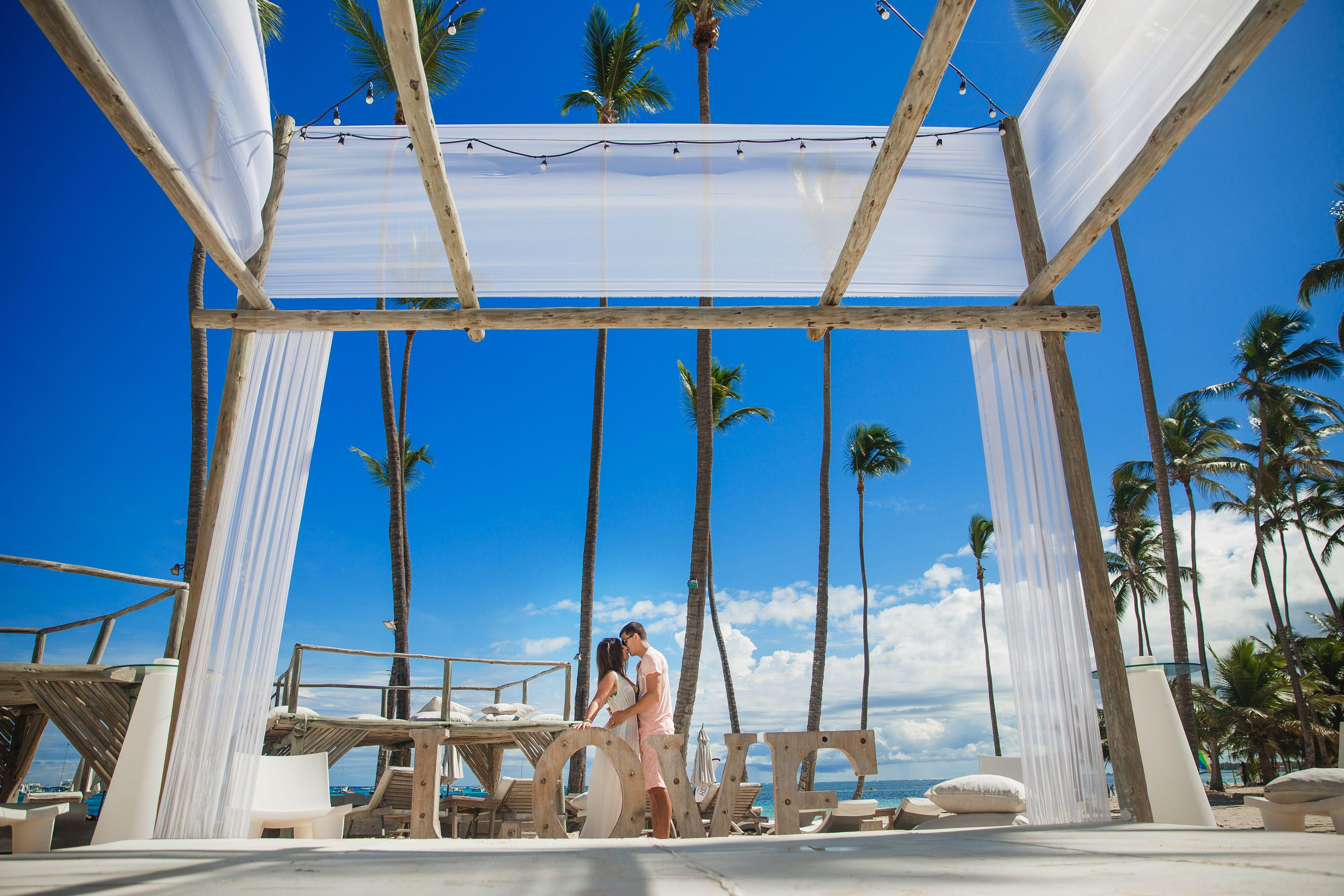 Фото. Свадебные туры на Мальдивы