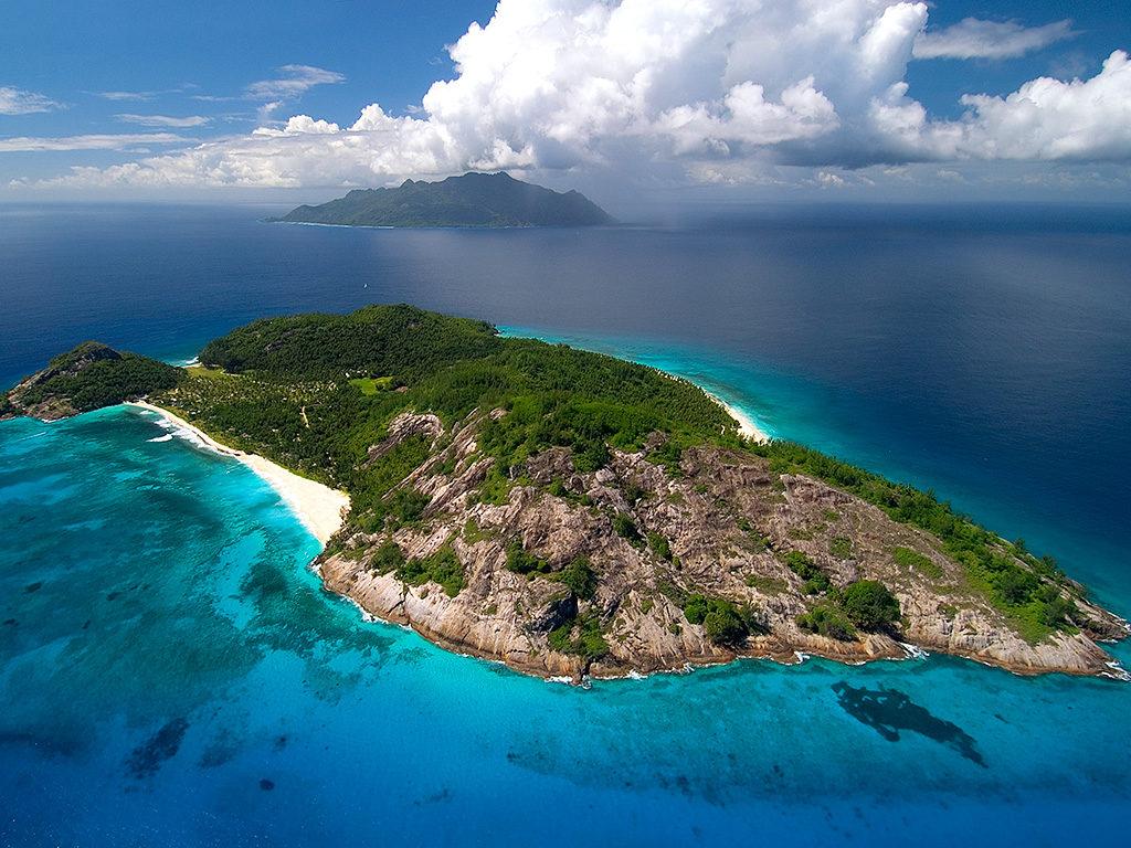остров North Island