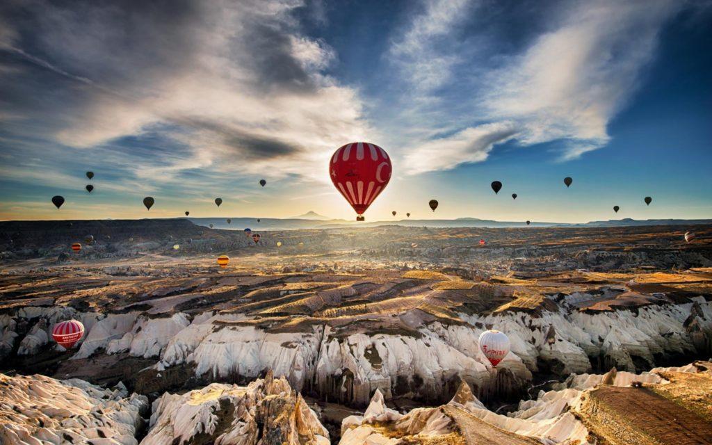 Best Western Premier 4*, Турция, Каппадокия