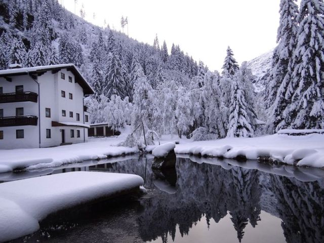 Evianquelle Hotel 3* Австрия, Бад Гаштайн