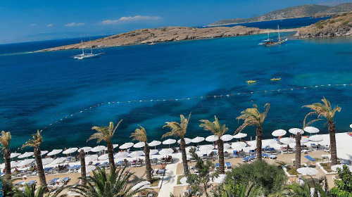 BODRUM-BAY-RESORT-турция