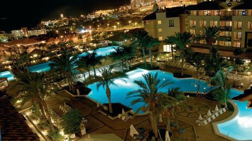 Costa-Adeje-Gran-Hotel-испания