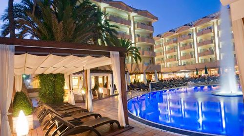 Florida-Park-Hotel--испания