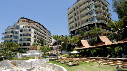GARDEN-CLIFF-RESORT-&-SPA-PATTAYA--тай
