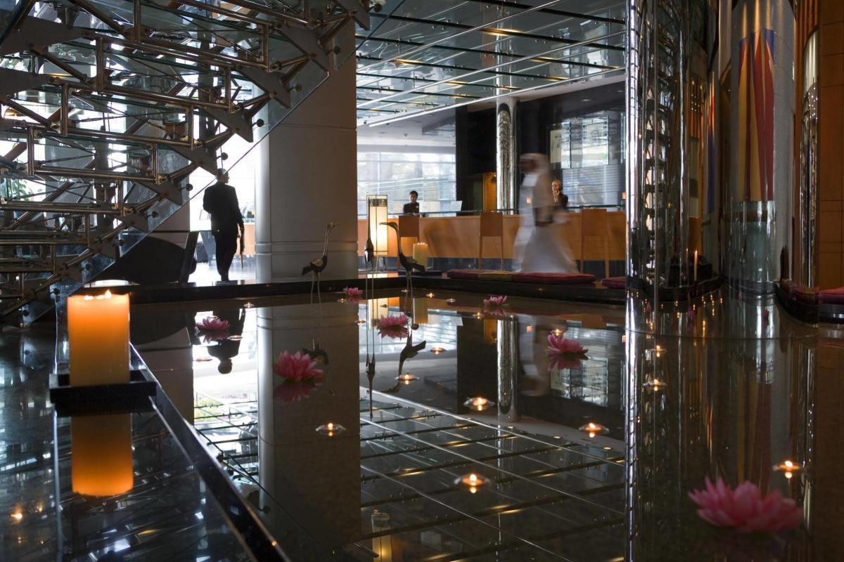Hilton Dubai Creek 5*, ОАЭ, Дубай