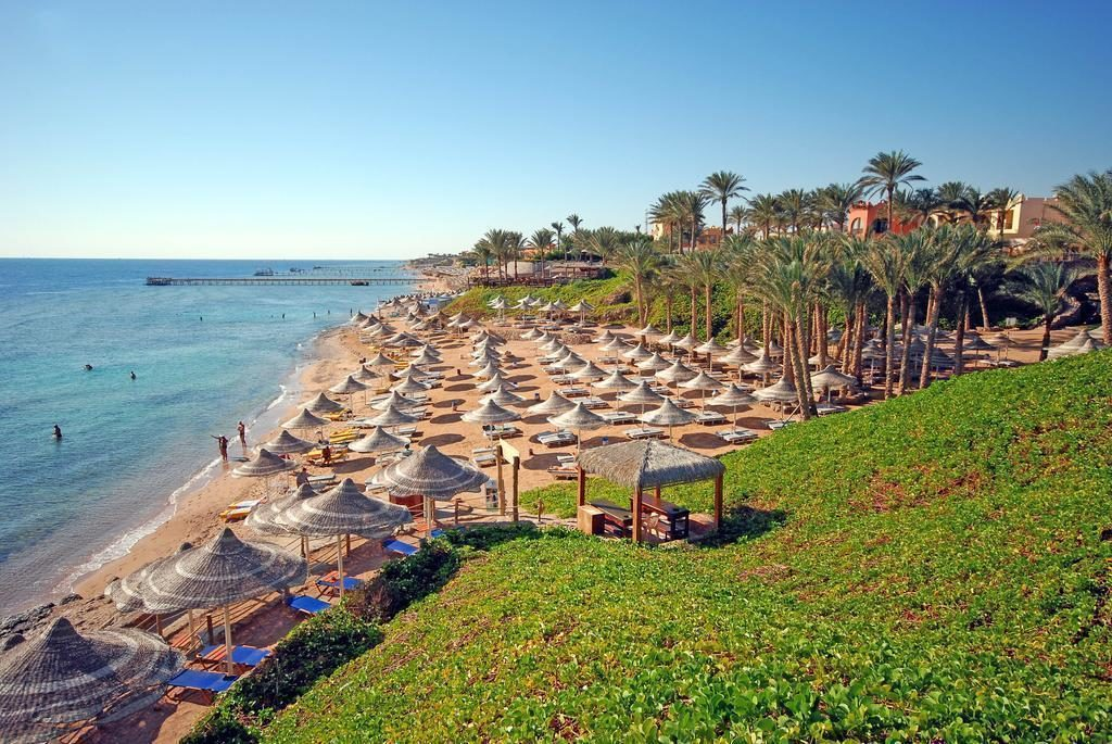Nubian Island Sharm Hotel 5, (Египет, Шарм эль Шейх)