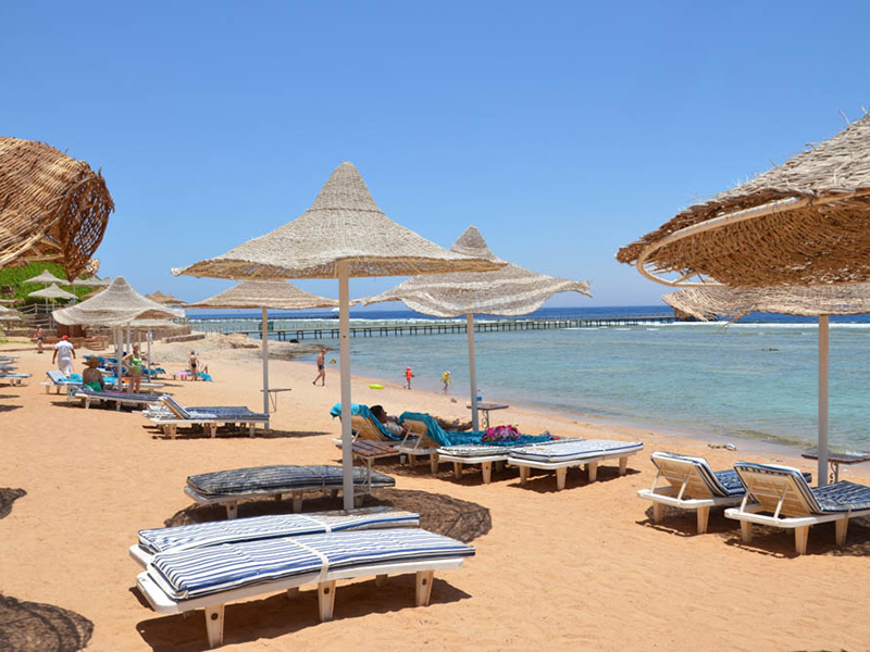 Nubian Island Sharm Hotel 5, Египет, Шарм эль Шейх