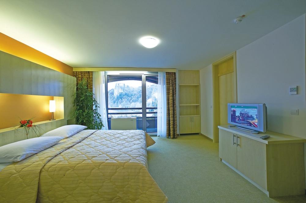 Park Hotel 4 Блед, Словения