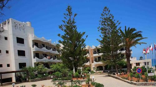 THEMIS-BEACH-HOTEL-(греция)