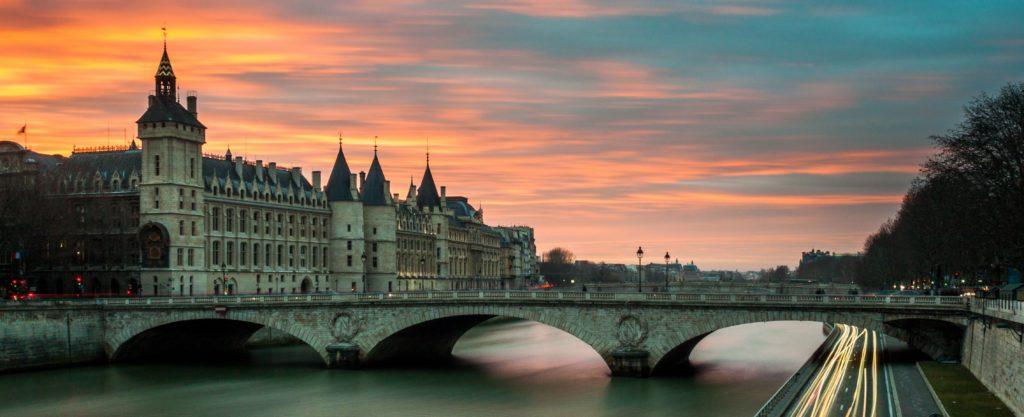 Париж + Лилль