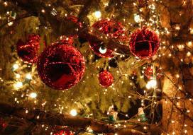 Туры на Рождество