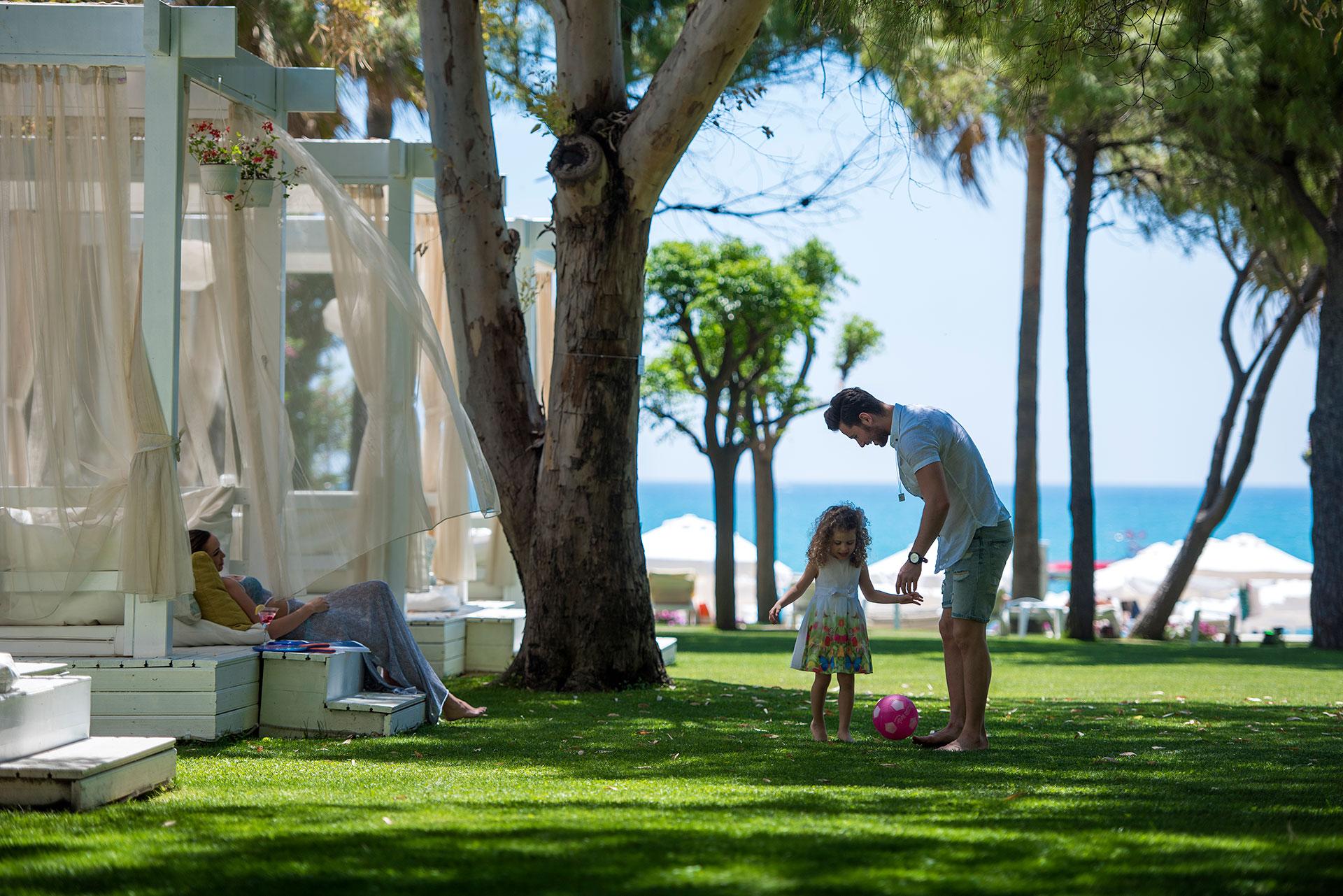 Фото. Barut Hemera5*,Сиде. Лучшие отели Турции для отдыха с детьми от Tours & Tickets