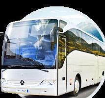 Автобусные турфирмы