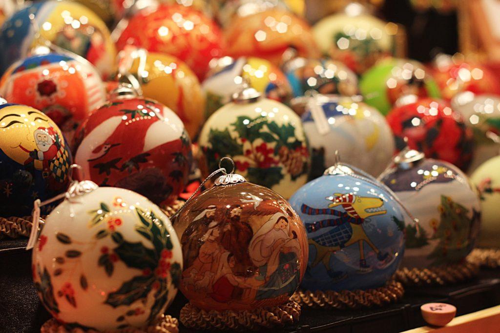 Прага игрушки